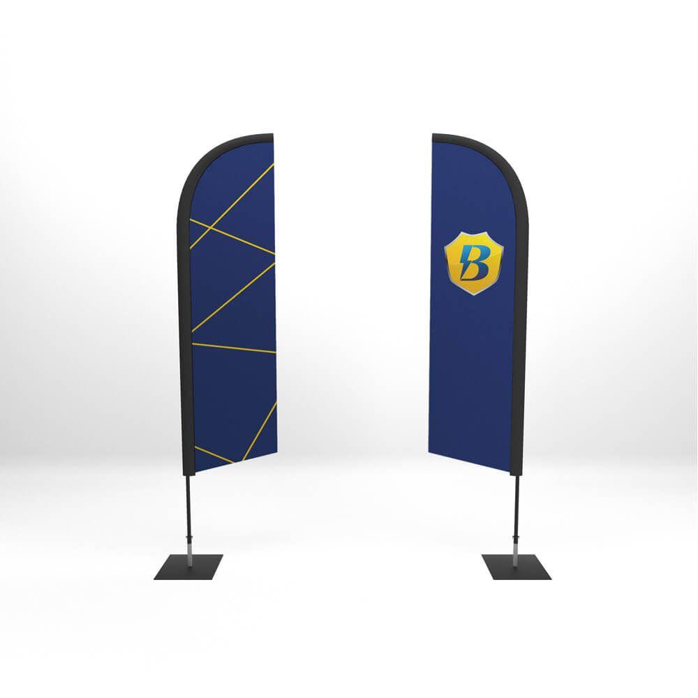 Beachflag Wing